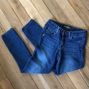 Girls lucky jeans 8